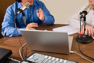Podcasting Your Business