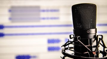 Location Audio Recording for Podcasts & More